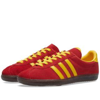 Adidas SPZL Spiritus (Red)