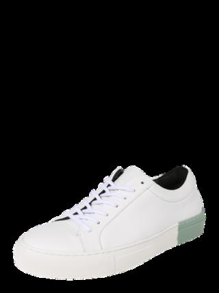 ROYAL REPUBLIQ Dames Sneakers laag ´ELPIQUE´ lichtgroen / wit
