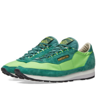 Reebok Aztec Antique Runner (Green)