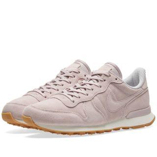 Nike Internationalist SE W (Pink)