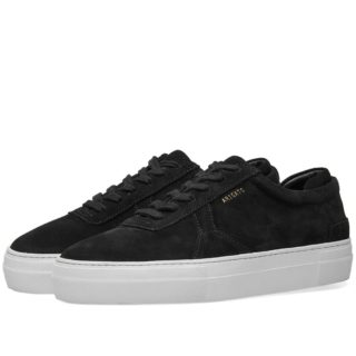 Axel Arigato Platform Sneaker (Black)