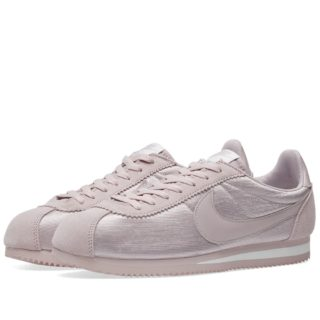 Nike Classic Cortez Nylon W (Pink)