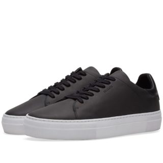 Axel Arigato Clean 360 Sneaker (Black)