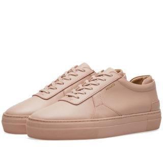 Axel Arigato Platform Sneaker (Pink)