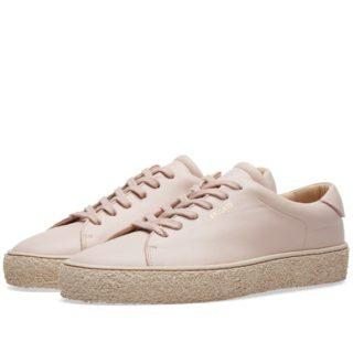 Axel Arigato Tennis Sneaker W (Pink)