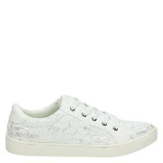 Hobb's lage sneakers wit