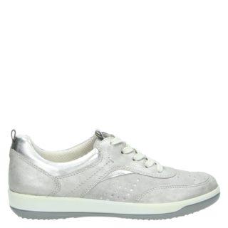 Jenny lage sneakers zilver