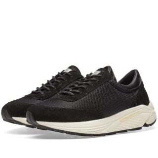 Our Legacy Mono Runner (Black)
