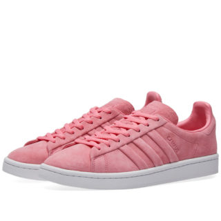 Adidas Campus Stitch & Turn W (Pink)