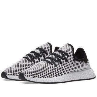 Adidas Deerupt Runner (Black)