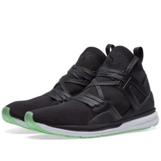 Puma x Solebox Blaze Of Glory Limitless (Black)