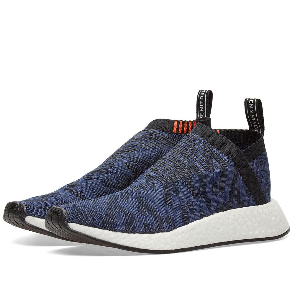 Adidas NMD_CS2 PK W (Black)