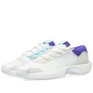 Adidas Consortium x Nice Kicks Crazy 1 A/D (White)