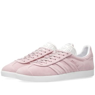 Adidas Gazelle Stitch & Turn W (Pink)