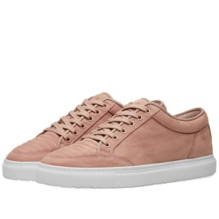 ETQ. Low Top 2 Sneaker (Pink)