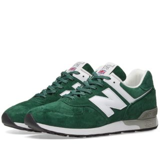 New Balance M576GG - Made in England (Green)