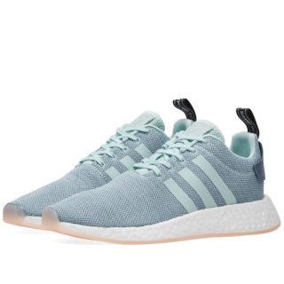Adidas NMD_R2 W (Blue)