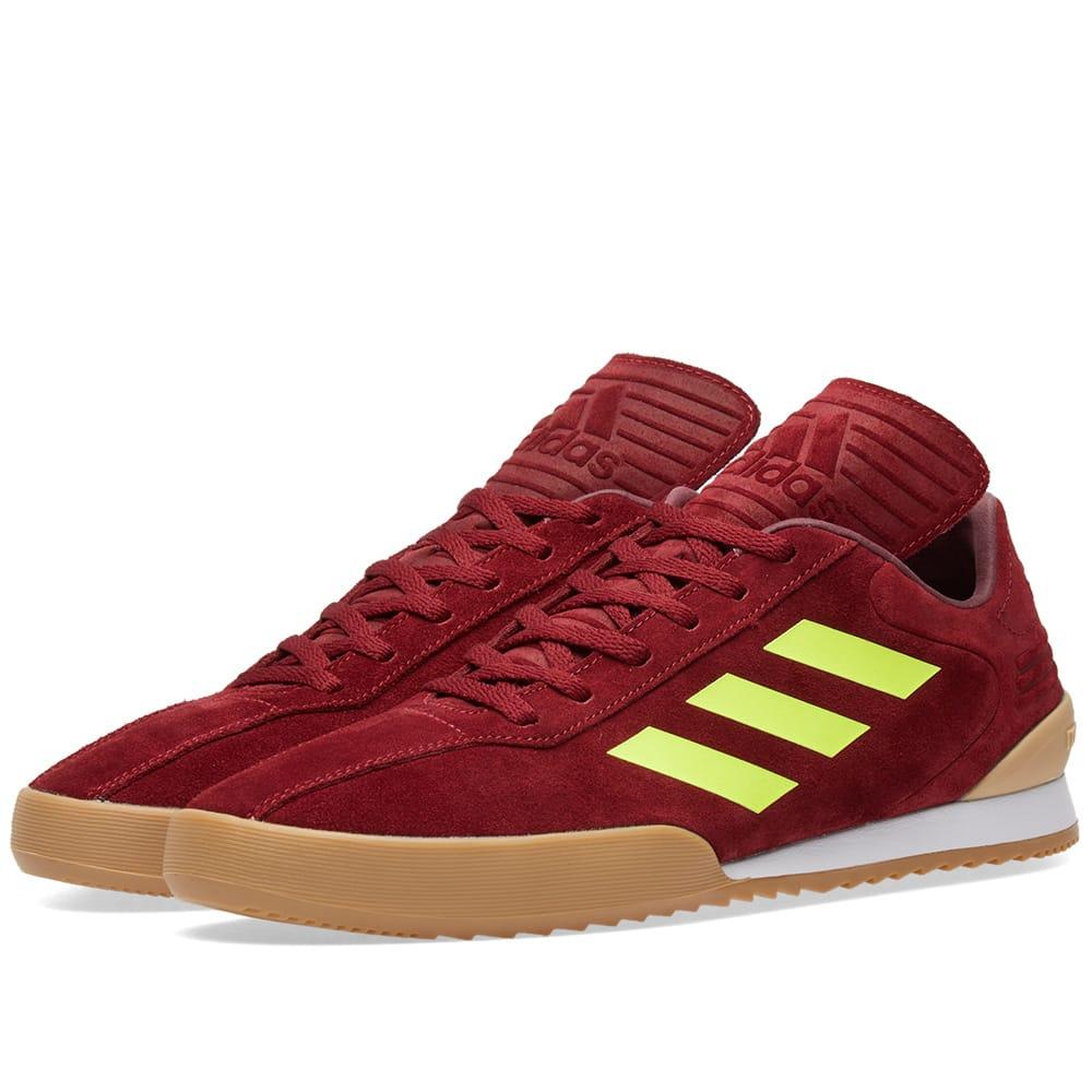 huge discount 7dc4f 8c945 Gosha Rubchinskiy x Adidas sneakers  Gosha Rubchinskiy x Adi