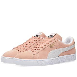 Puma Suede Classic (Pink)