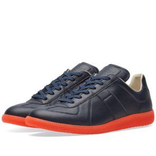 Maison Margiela 22 Classic Replica Sneaker (Blue)