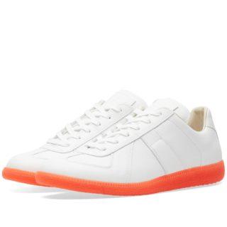 Maison Margiela 22 Classic Replica Sneaker (White)