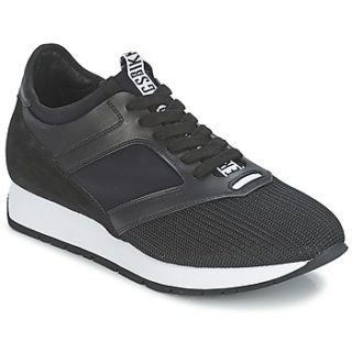 Bikkembergs RUNN-ER 622 LEATHER