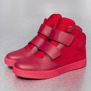 New York Style Big Red in rood