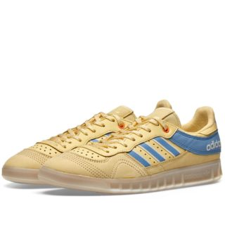 Adidas x Oyster Holdings Handball Top (Yellow)
