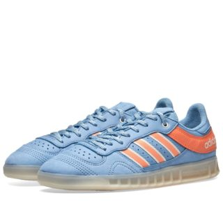 Adidas x Oyster Holdings Handball Top (Blue)