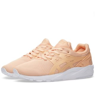 Asics Gel Kayano Trainer Evo (Orange)