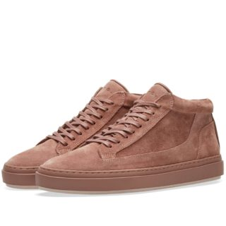 ETQ. Mid Top 2 Sneaker (Pink)