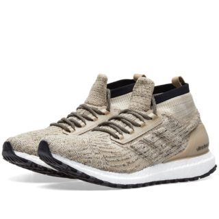 Adidas Ultra Boost All Terrain LTD (Brown)
