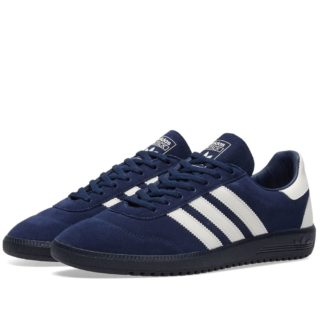 Adidas SPZL Intack (Blue)