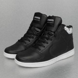 Dangerous DNGRS Hyper Boots in zwart