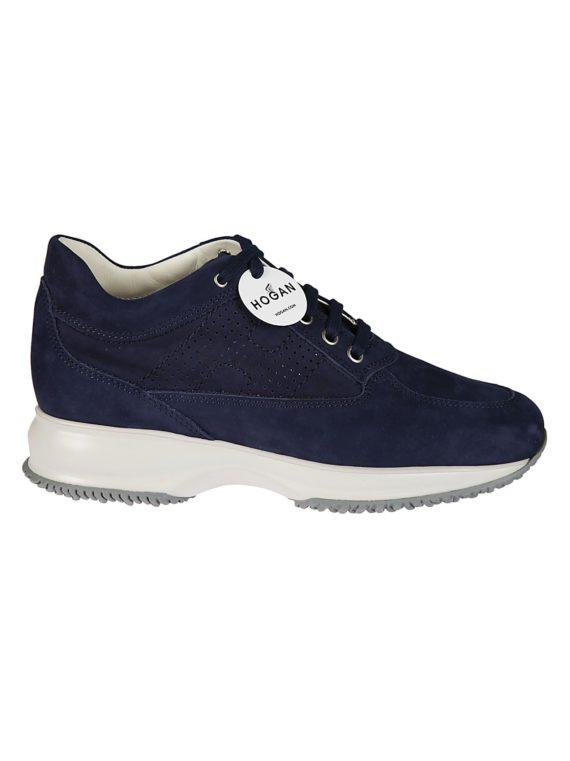 Hogan Hogan Interactive H Bucata Sneakers (blauw)