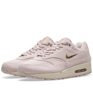Nike Air Max 1 Premium SC (Pink)