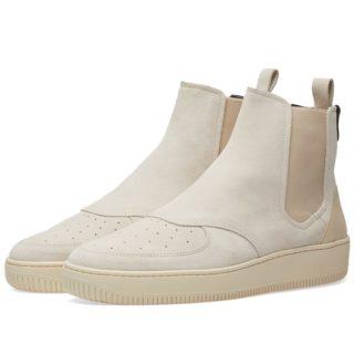 Aimé Leon Dore Q76 Sneaker (Brown)