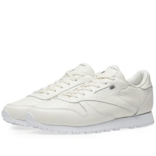 Reebok Classic Leather x FACE Stockholm W (White)