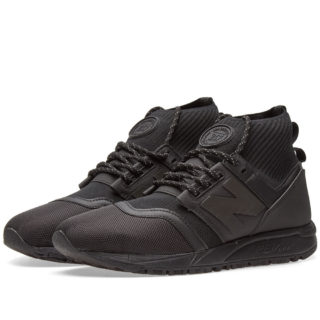 New Balance MRL247OB (Black)