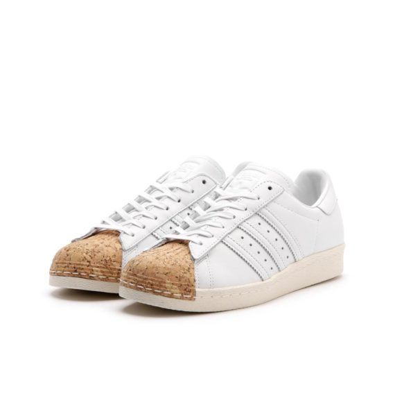 Adidas SUPERSTAR 80s CORK W