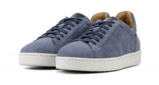 Magnanni sneaker blauw