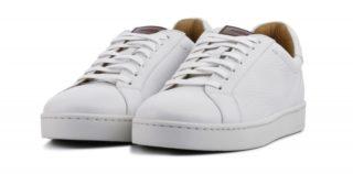 Magnanni sneaker wit