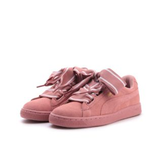 Puma Suede Heart Satin II Wn's