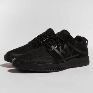K1X All Net in zwart