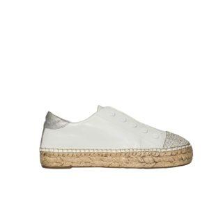 Kendall + Kylie Juniper Sneakers (wit)
