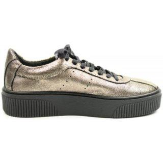Shoecolate DAMES sneaker 652.71.550 goud