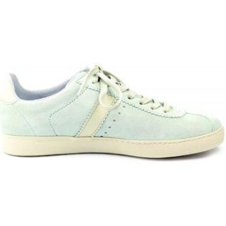 Shoecolate DAMES sneaker 652.71.126 groen