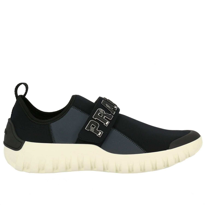 Sneakers Code Zwart 4d9af Prada Promo 38dbb For xSZHwqtxn0