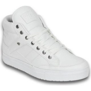 Cash Money Heren Schoenen – Heren Sneaker Mid High