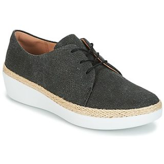 FitFlop SUPERDERBY LACE UP SHOES